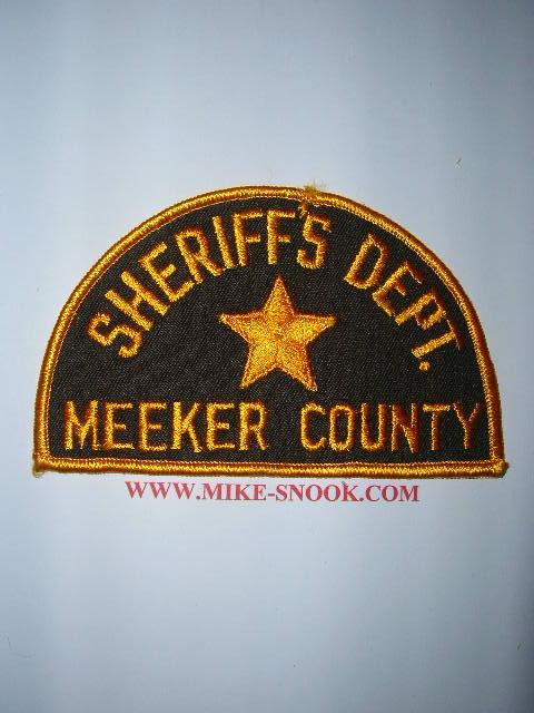 Meeker County Jail