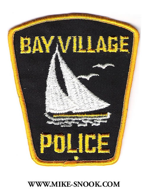 North Bay Village Police Department http://www.mike-snook.com/states/ohio.html