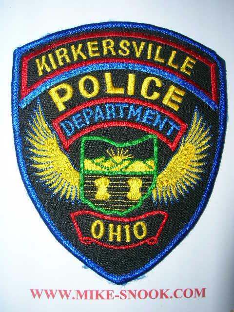 Police Department Patch Danville, VA - Official Website