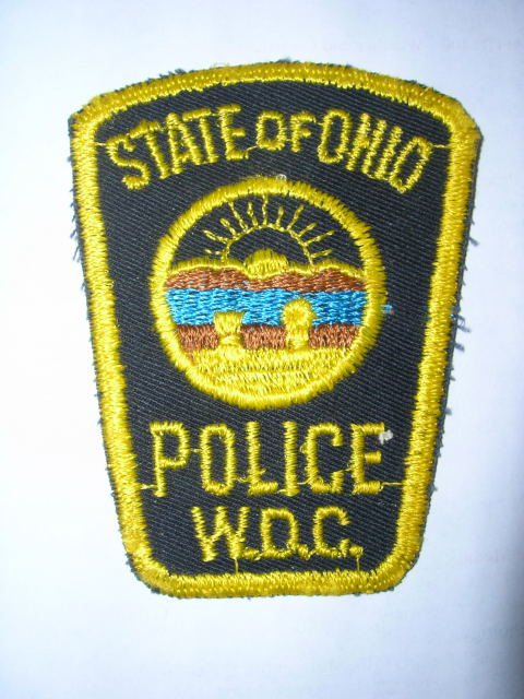 Smoke free ohio free patches