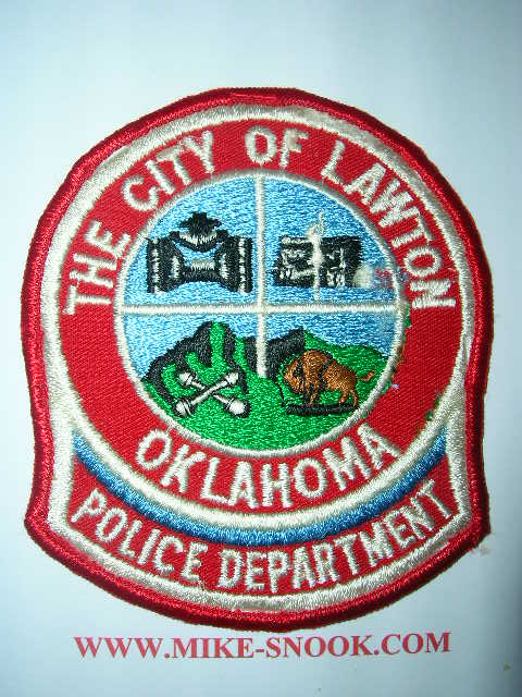Perkins ok police department