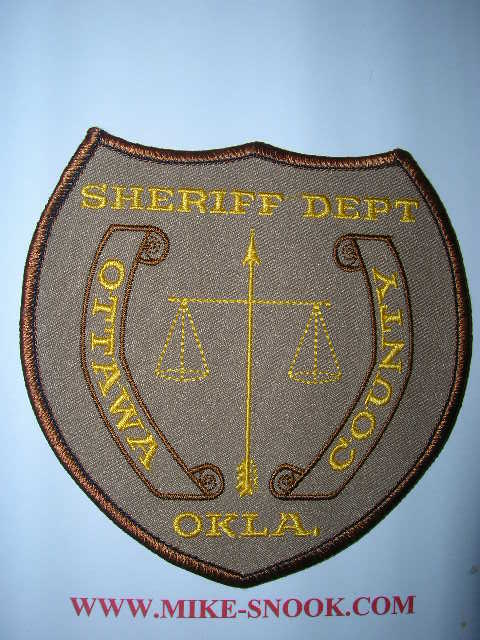 Ottawa County Sheriff's Department