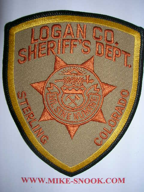 Sheriff | Logan County, OH - Official Website