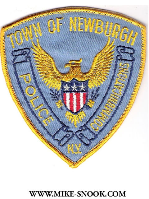 Cornwall Police Department - Town of Cornwall, New York